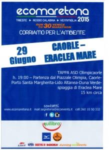 Volantino Ecomaretona001