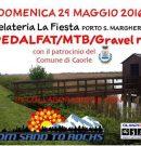 2° PEDALFAT/MTB/Gravel race