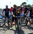 Facchinetti e Steinhauser Campioni Italiani di Triathlon Olimpico Assoluto a Caorle