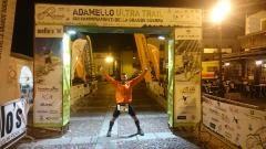 """Il racconto di Marco dal """"fronte"""" dell'Adamello….. Ultra Trail"""