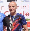 BACCIOLI VINCE LA MAGLIA DI CAMPIONE VENETO 2017 DI TRIATHLON OLIMPICO