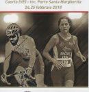 Campionato Italiano Assoluto Individuale e a Staffetta di Duathlon S