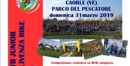 Ritorna il Trofeo MTB Junior Challenge LivenzaBike